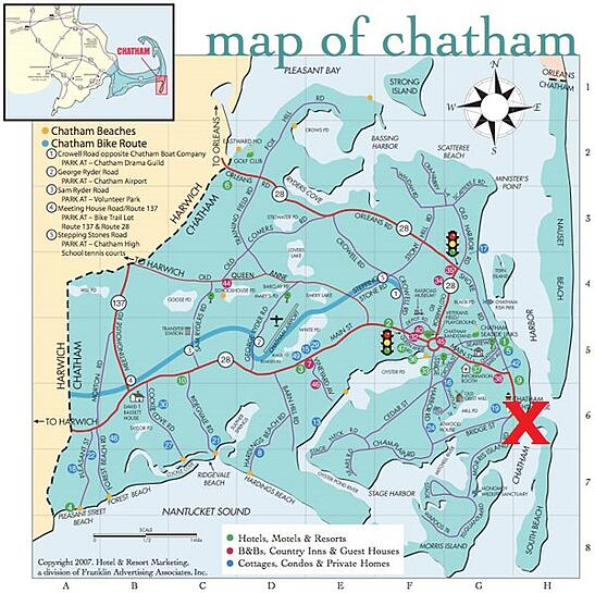 chatham-map